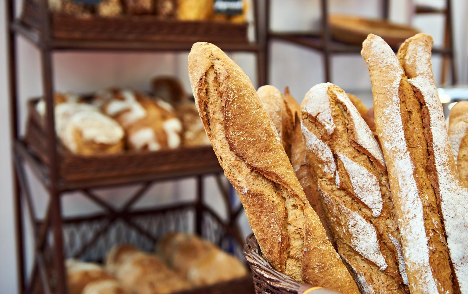 I2S et le secteur de la boulangerie